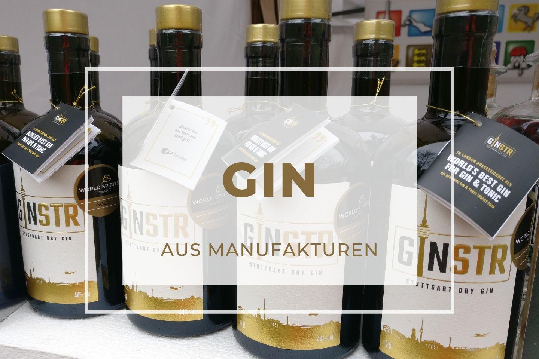 Manuafktur_Gin